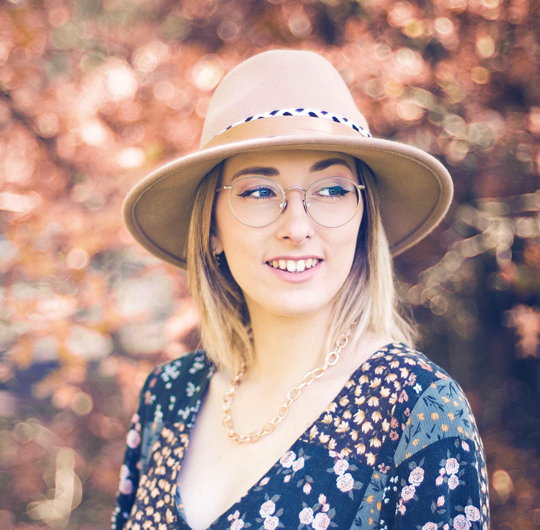 Lea Reyne